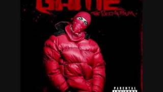 The Game ´´Blood Walk´´ From The R.E.D album