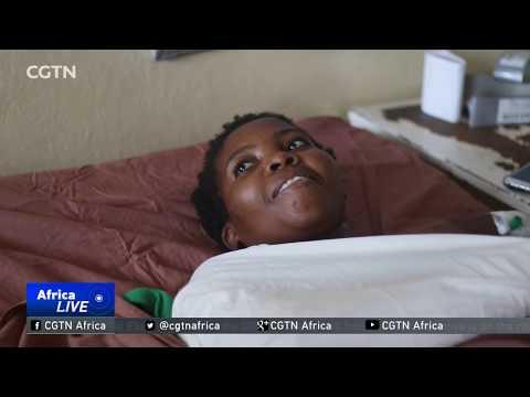 Ebola in Mbandaka