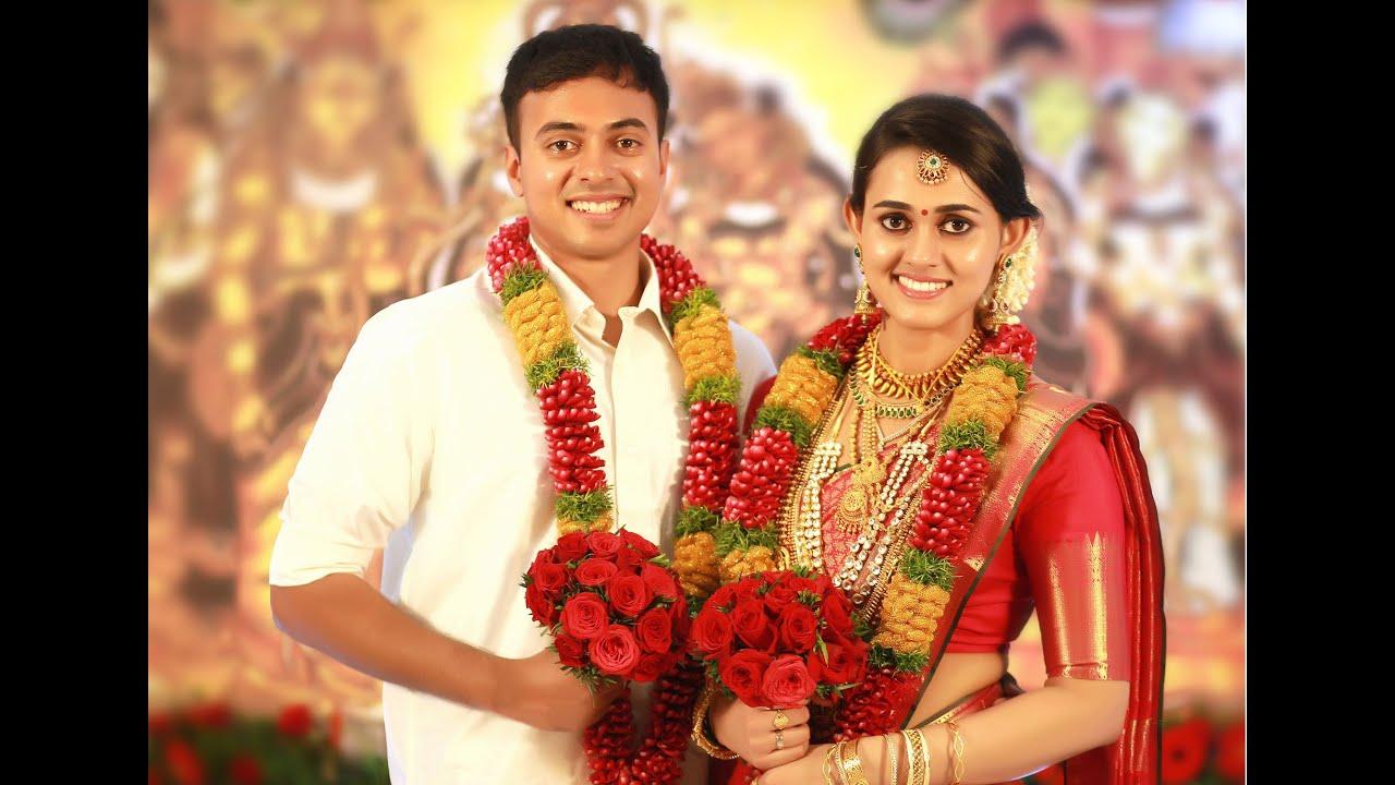 Arjun + Aishwarya Wedding Highlights