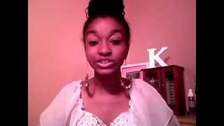 Beyonce - Resentment (Cover) by Kayana | @iAmKayana