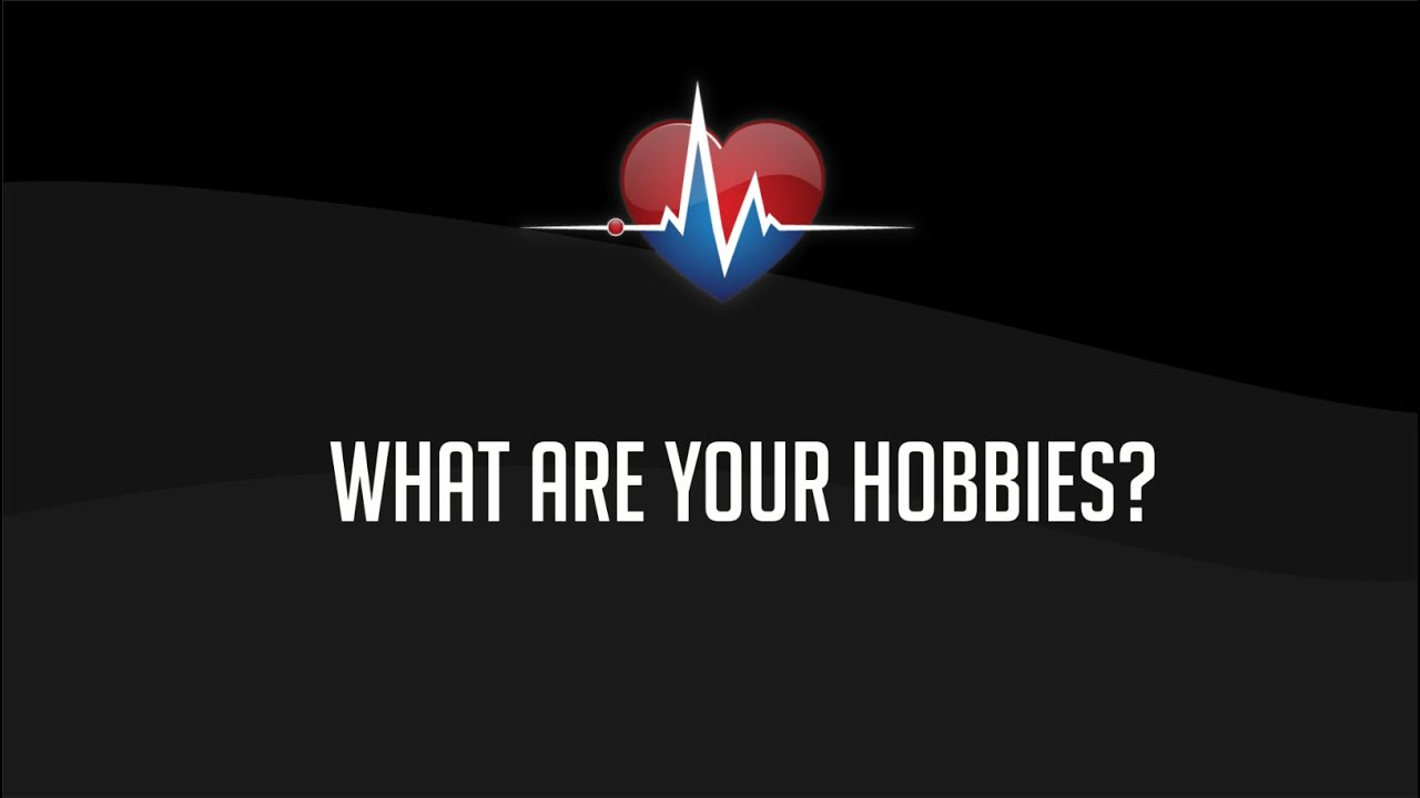 heart vitality dr jacob what are your hobbies heart vitality dr jacob what are your hobbies