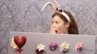 LEMONIADA #4: legginsy w świnki i zawadiackie królicze uszy