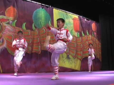 The Children's Beijing Opera Troupe,May 5-9, 2008