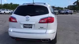 2017 Buick Encave Premium at Carl's stk17102
