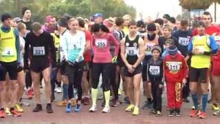 Легкоатлетический пробег и спортивная ходьба состоялись в минувшие выходные