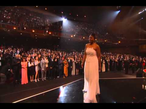Mo 'Nique - 41st NAACP Image Awards - Outstanding ...