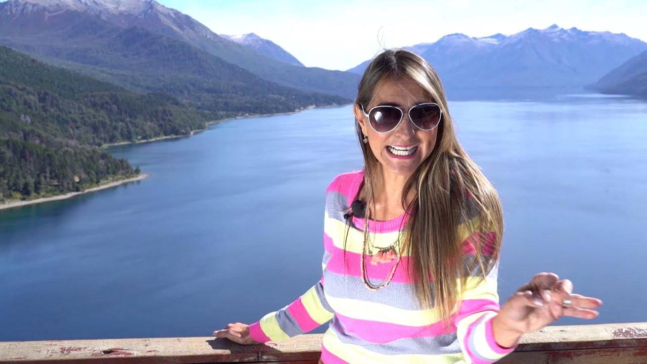 Lo mejor de VILLA TRAFUL - Neuquén - Patagonia Argentina en DESTINO VLA ON TOUR!