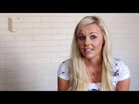 Student Profile - Rachel Acheson - BSC Hons Food & Nutrition