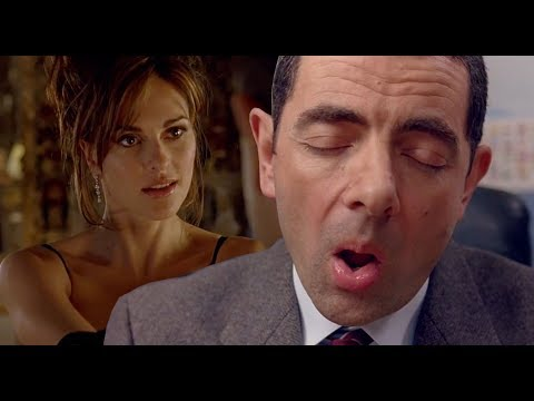 DAYDREAMER | Johnny English | Mr Bean Official