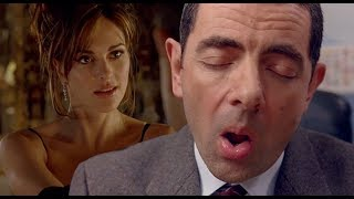 Download Mr Bean Comedy - Daydreamer | Johnny English - Mr Bean