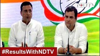 Amethi से चुनाव हारने के बाद Rahul Gandhi ने PM Modi को दी बधाई फिर Smriti Irani को दी ये सलाह