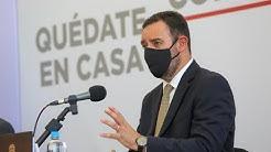 Zacatecas impulsa la reactivación de las empresas