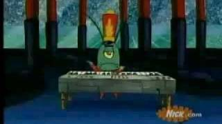 Twisted Spongebob: Tik tok