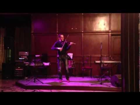 Libertango Piazzolla  (Bond) - Davit Matevosyan