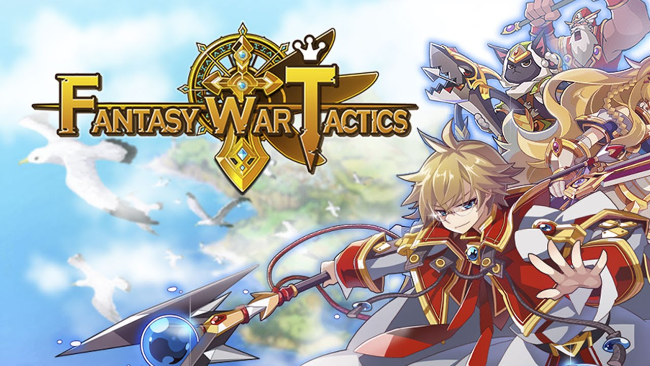 role playing strategy games android
