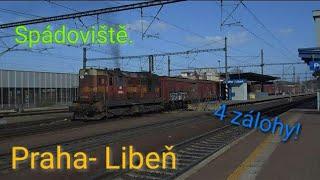 šocení Praha-Libeň | nákladní doprava