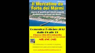 Il mercato da Forte dei Marmi a Milano(, 2012-10-03T12:54:00.000Z)