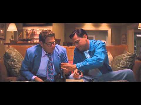 "Every ""Use of drugs"" in The Wolf of Wall Street: Supercut"