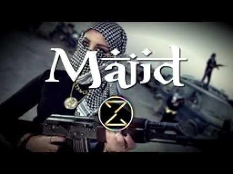 Majid. Arabic bass. Feeel