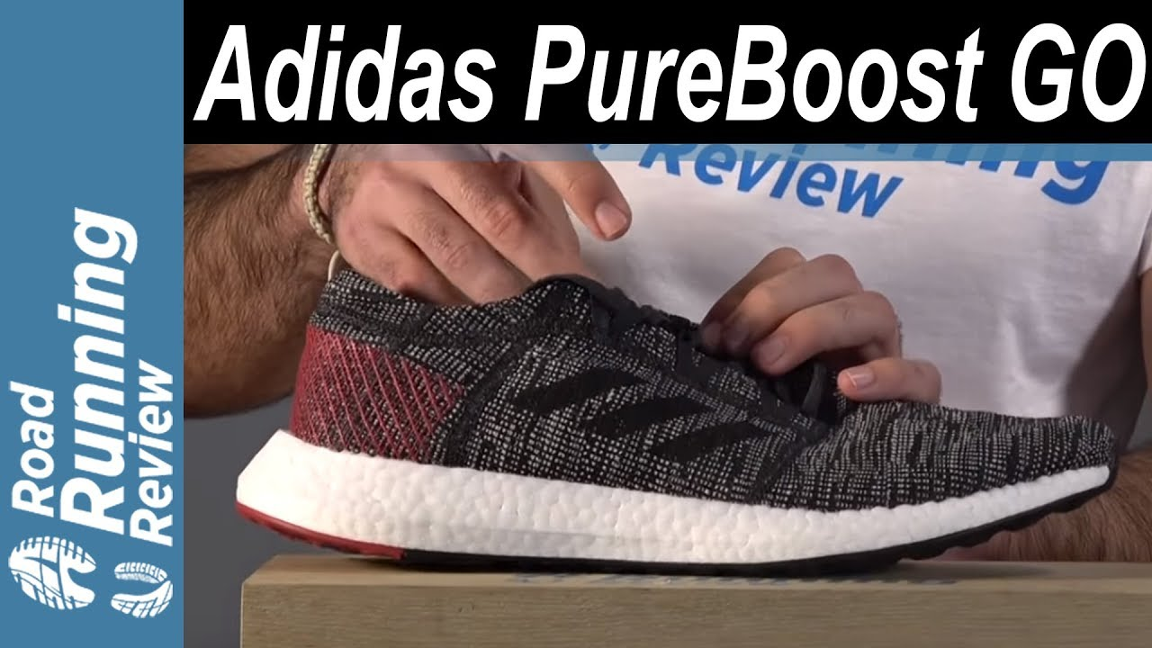 Adidas Pure Boost 2017: Review Zapatillas Running | Runnea