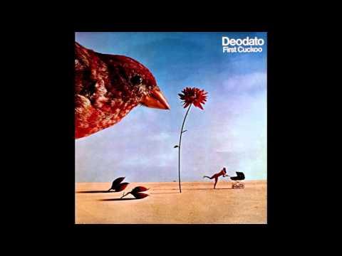 Deodato - Black Dog (Led Zeppelin Instrumental Cover)