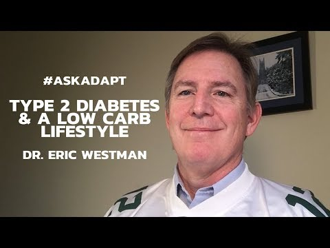 type-2-diabetes-and-low-carb-—-dr.-eric-westman