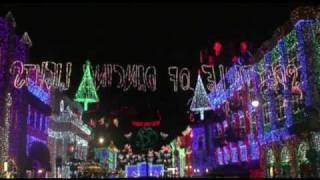 Feliz Navidad - Spectacle of Dancing Light www.victorsvillas.com  Jose Feliciano