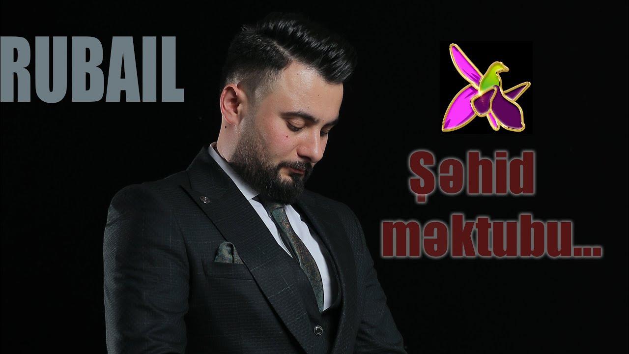 Rubail Azimov Səhid Məktubu Official Audio 2020 Youtube