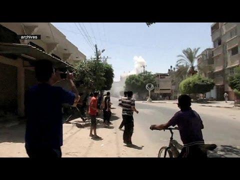 Gaza : un milliard de dollars nécessaires pour venir en aide aux réfugiés