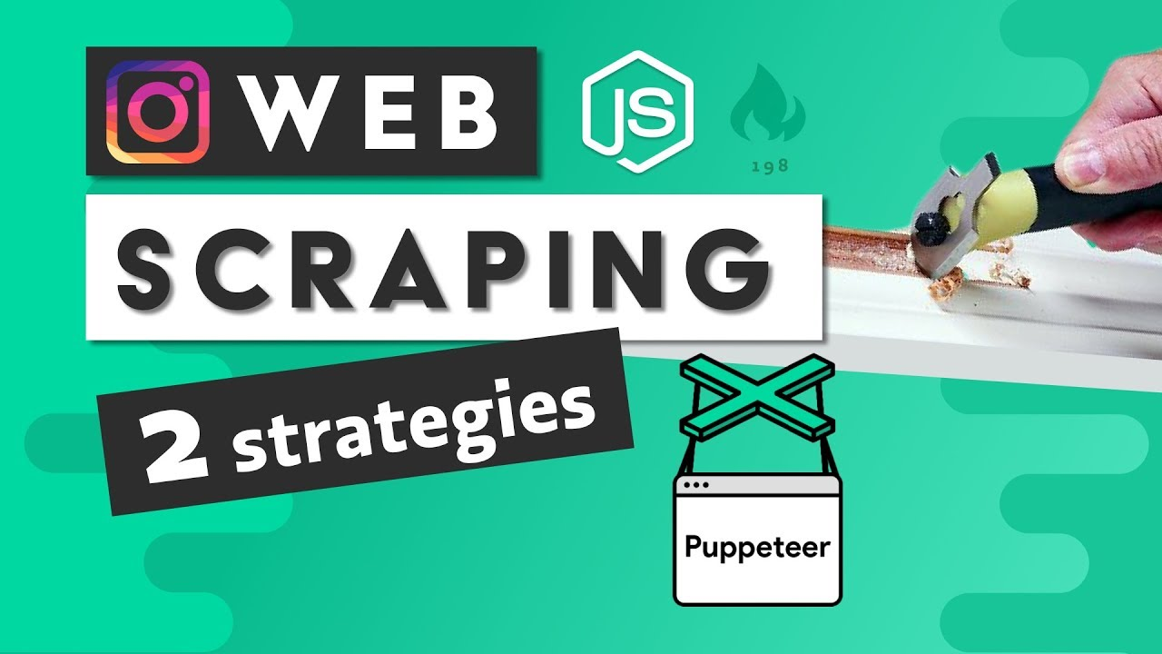 A Guide to Web Scraping with NodeJS