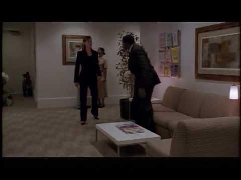 Alias Season 3 Deleted Scene - Blood Ties