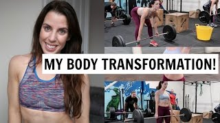 COME TO CROSSFIT WITH ME | ULTIMATE WORKOUT!