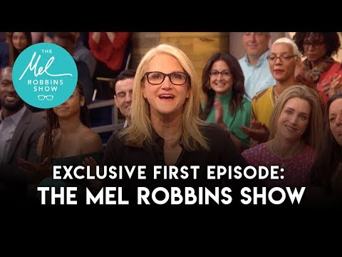 Online Exclusive: Episode 1 Of The Mel Robbins Show