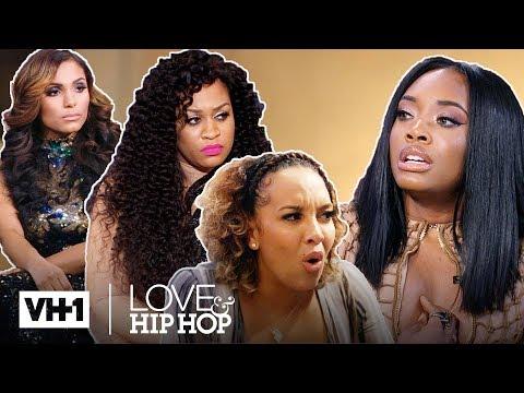 Yandy's Fights w/ Chrissy Lampkin, Rah Ali, Kimbella & More    Love & Hip Hop: New York