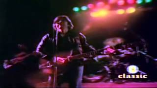 Tarney Spencer Band - No Time To Lose (Remastered Sound and Video HD)