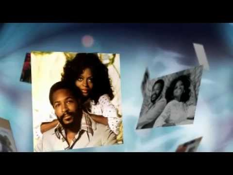 DIANA ROSS and MARVIN GAYE you're a special part of me - YouTube