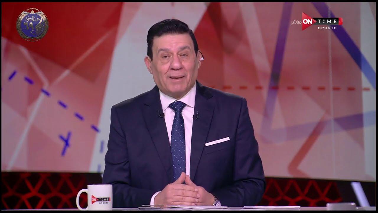 مدحت شلبي يعلنها.. الإتحاد الدولي للتأريخ والإحصاء يصنف الدوري المصري كأقوى دوري عربي وإفريقي 2020