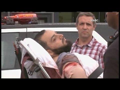 NYC/NJ bombing suspect taken into custody