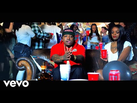 Stevie Stone - Get Fucked Up
