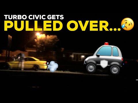 Pt.12| LAMBO KILLER BUILD | 600HP AWD TURBO HONDA CIVIC | FIXING THE BOOST CREEP!