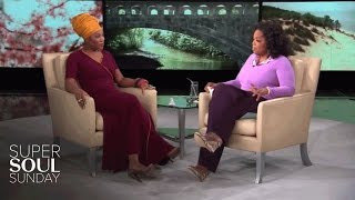 2 Lessons India.Arie Learned From Her Grammy Snub | Super Soul Sunday | Oprah Winfrey Network