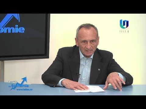 TeleU: Economia, la un deceniu de la criză