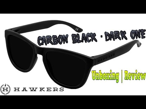 Hawkers Sunglasses | Unboxing and Review
