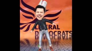 'Potty Political Broadcasts!' for the UK General Election 2015