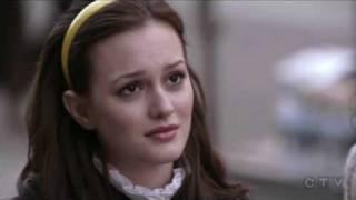 Blair/Serena - 1X01 Scene: You
