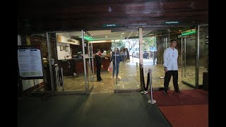Philippines Heart Center, Quezon City, Manila Philippines. Going home ~  Video 4
