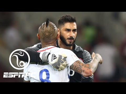 Confederations Cup Use Of Video Assistant Referee Confusing | ESPN FC