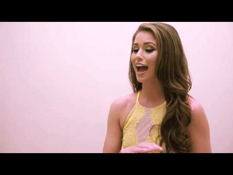 Road to the Crown 2014 - Nevada - Nia Sanchez