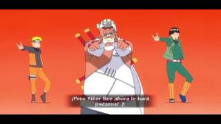 killer bee rap japones (Sub en Español )