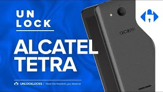 Download How To Unlock A Alcatel Tetra 5041c At T For Any Alcatel